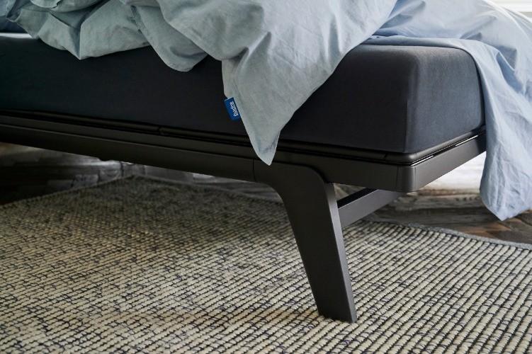 Ventilatie van jouw bed
