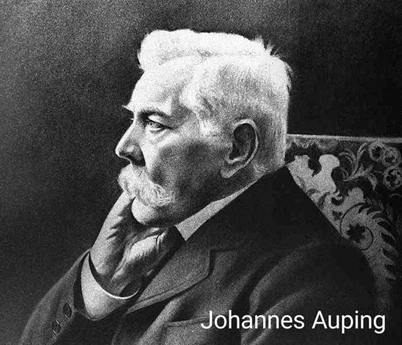 Johannes Auping