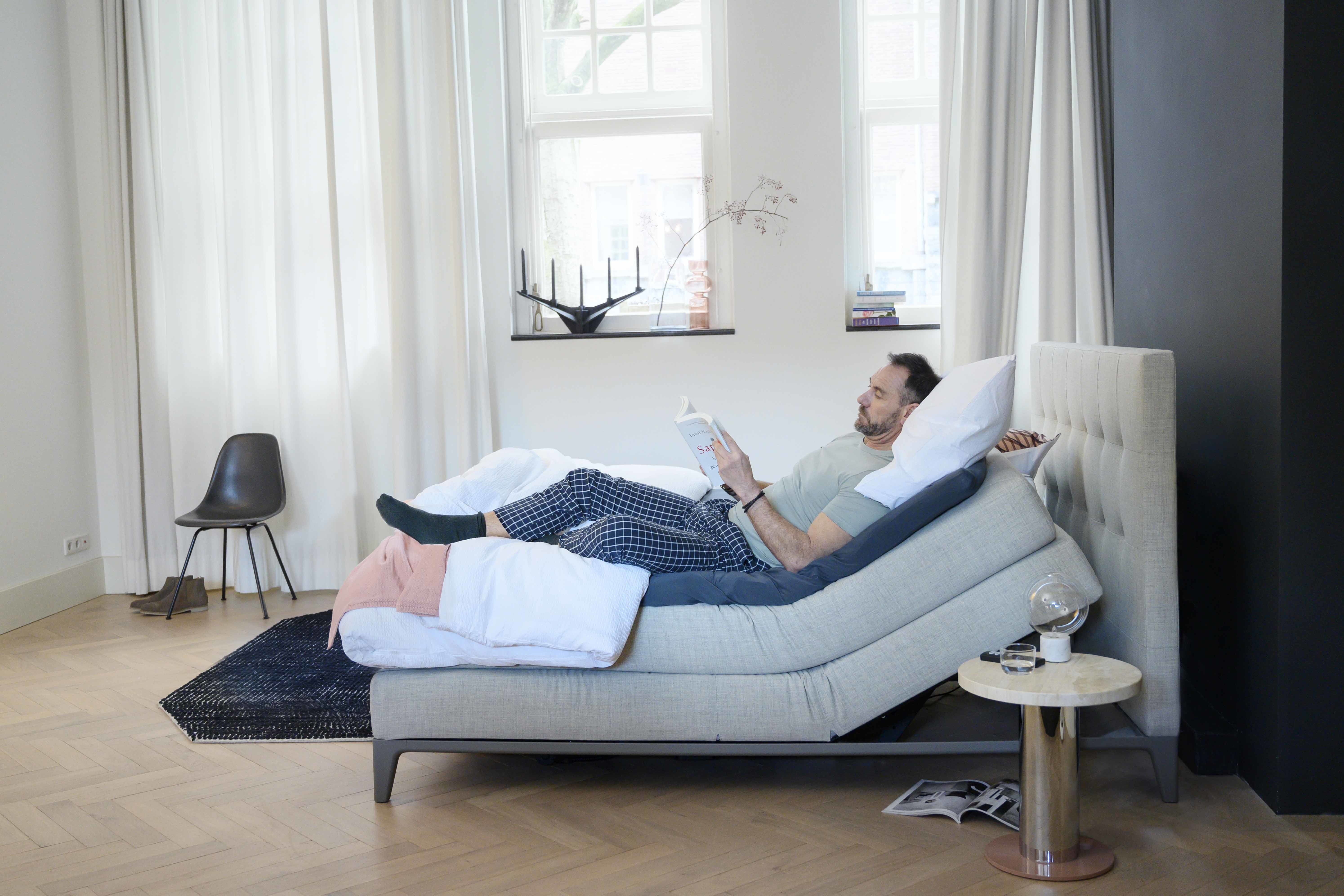 auping boxspring voor comfort