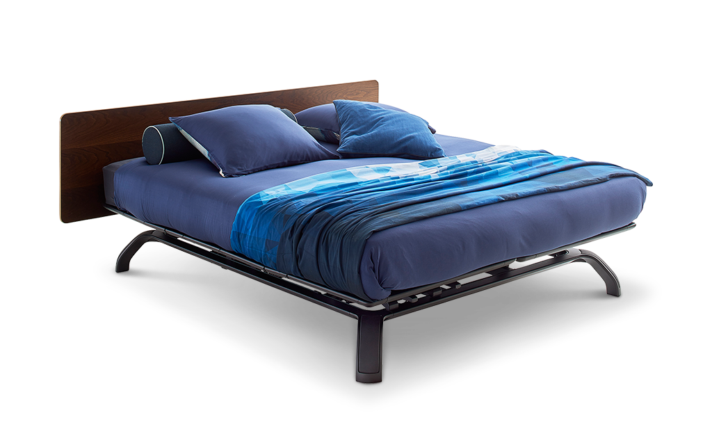 royal bed auping