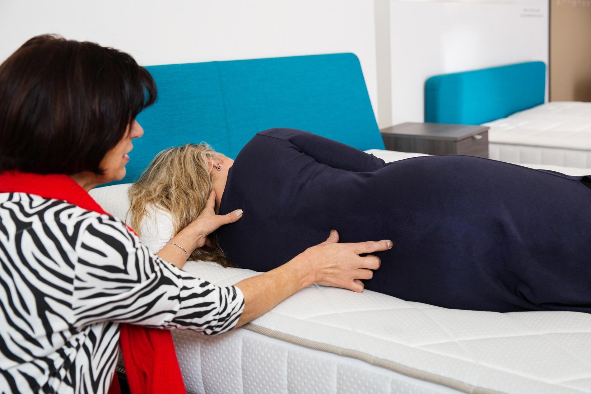 buy mattress amersfoort auping