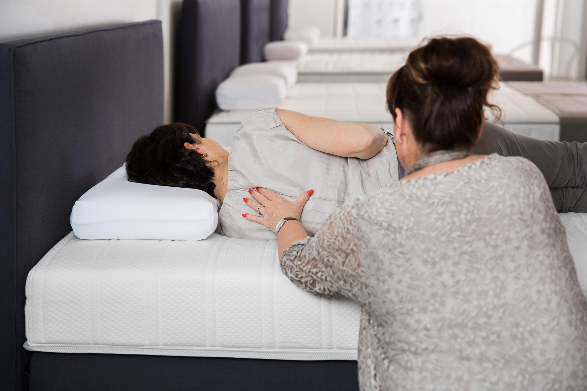 buy mattress breda auping