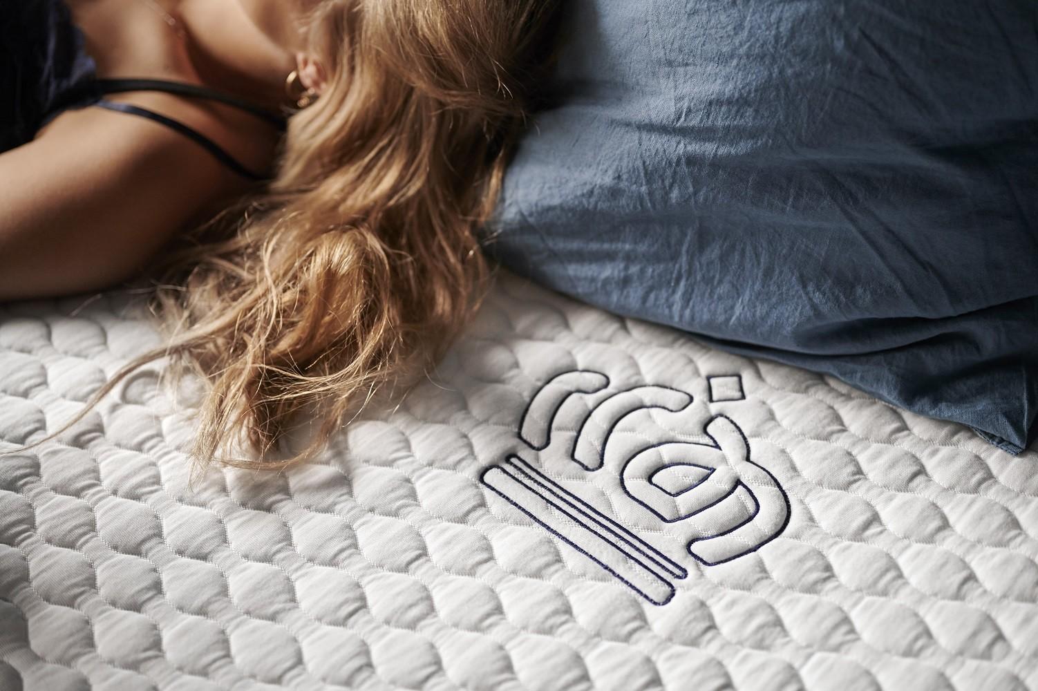 goed ventilerend matras