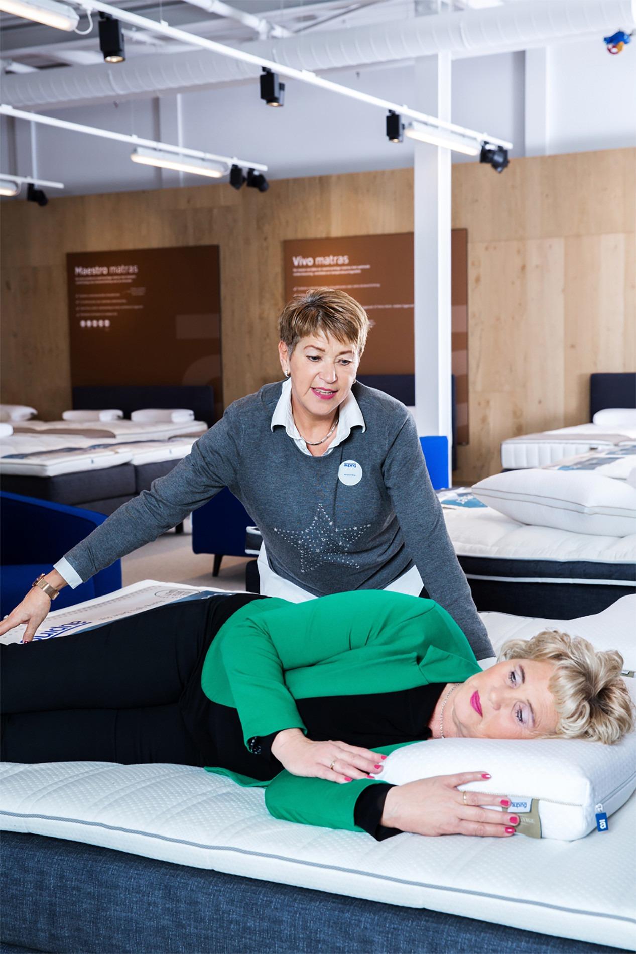 buy mattress leiderdorp