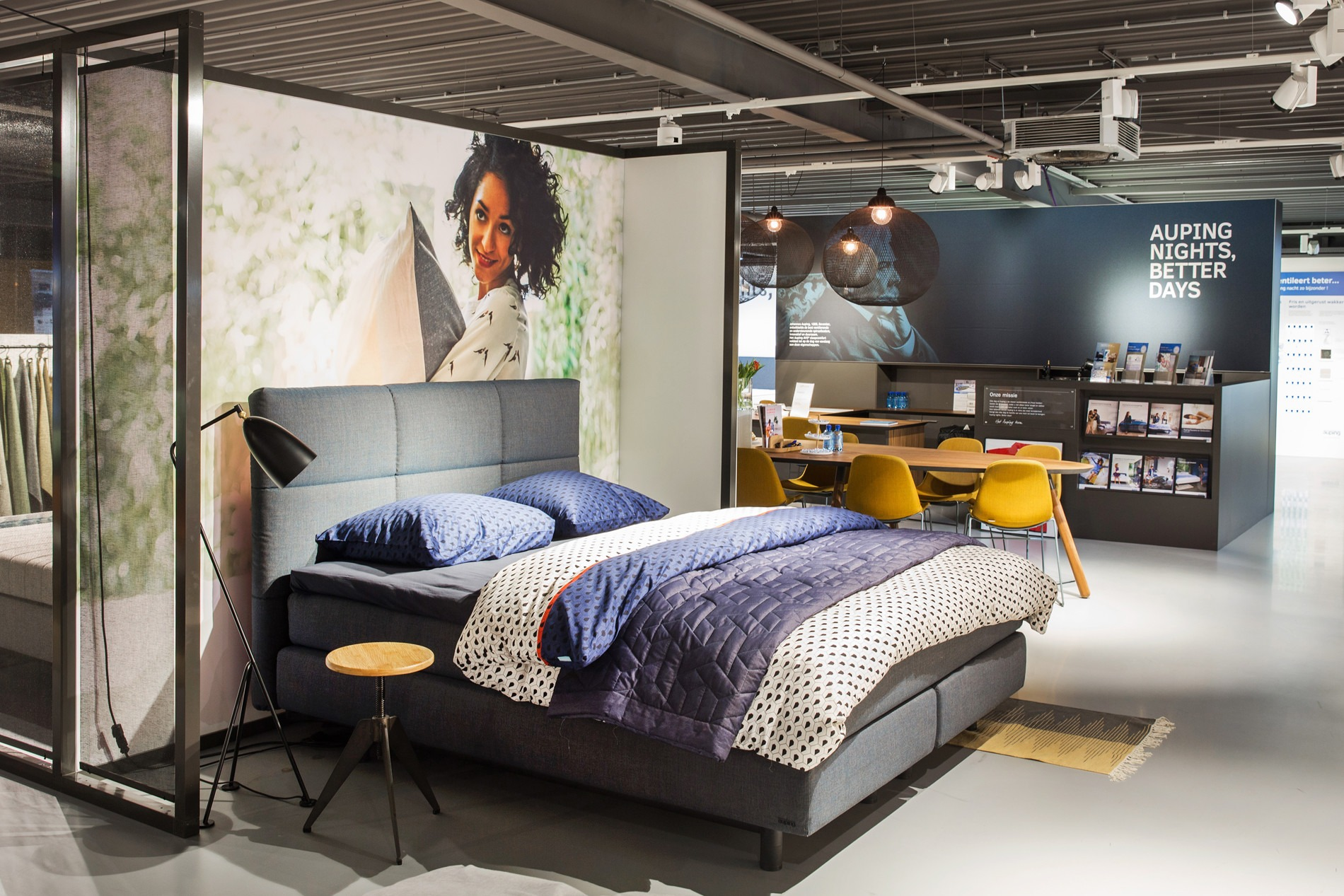 beds roermond auping