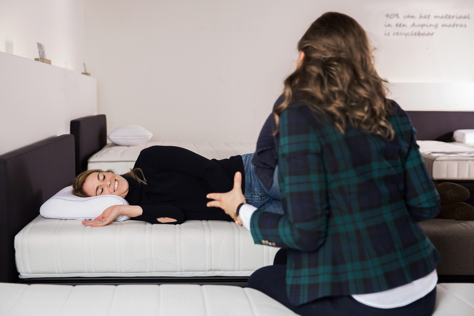 buy mattress roermond auping