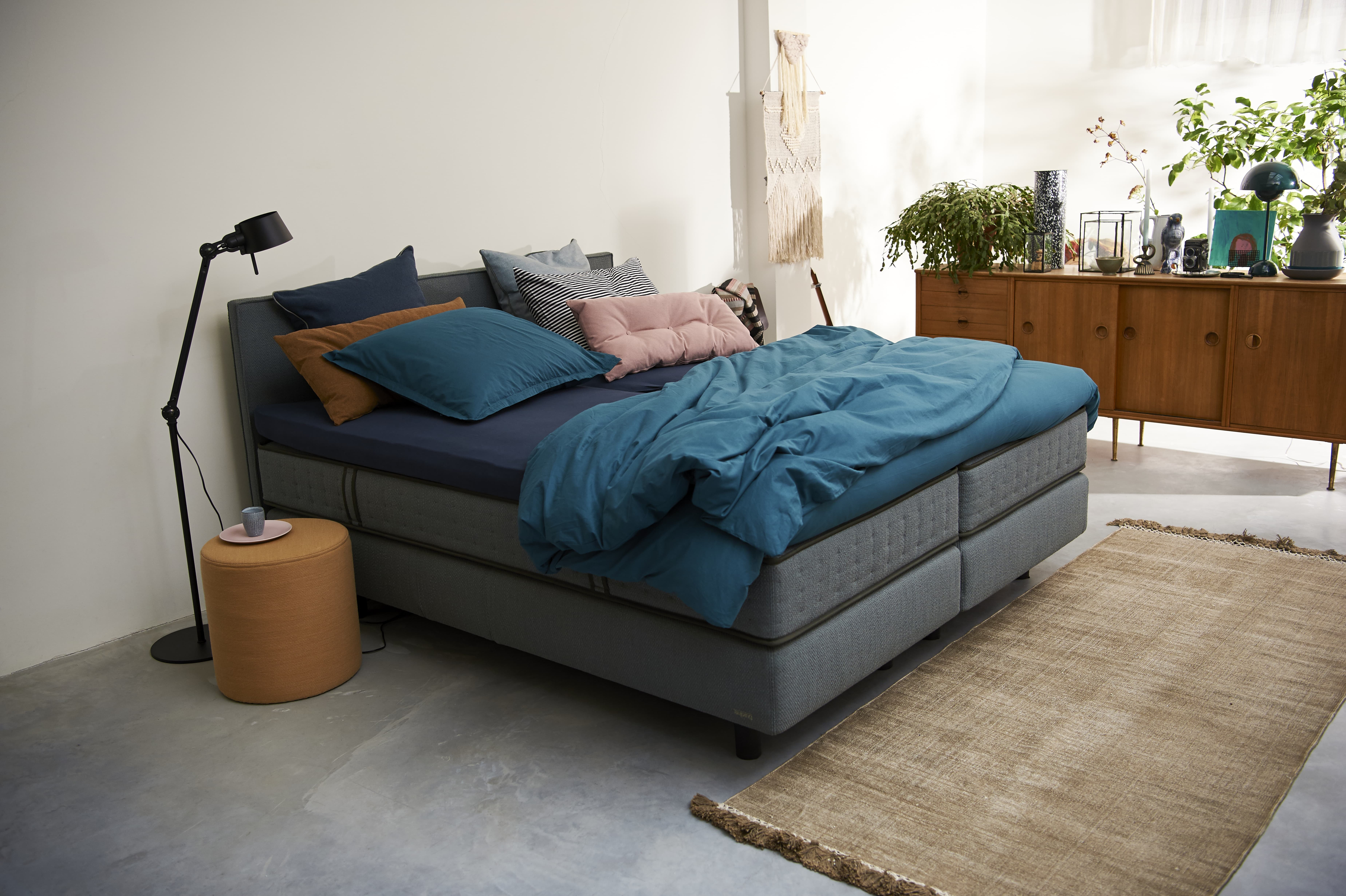 Auping Boxspring Boxton.Boxspring 160x200 Kopen Auping Voor De Perfecte Nachtrust