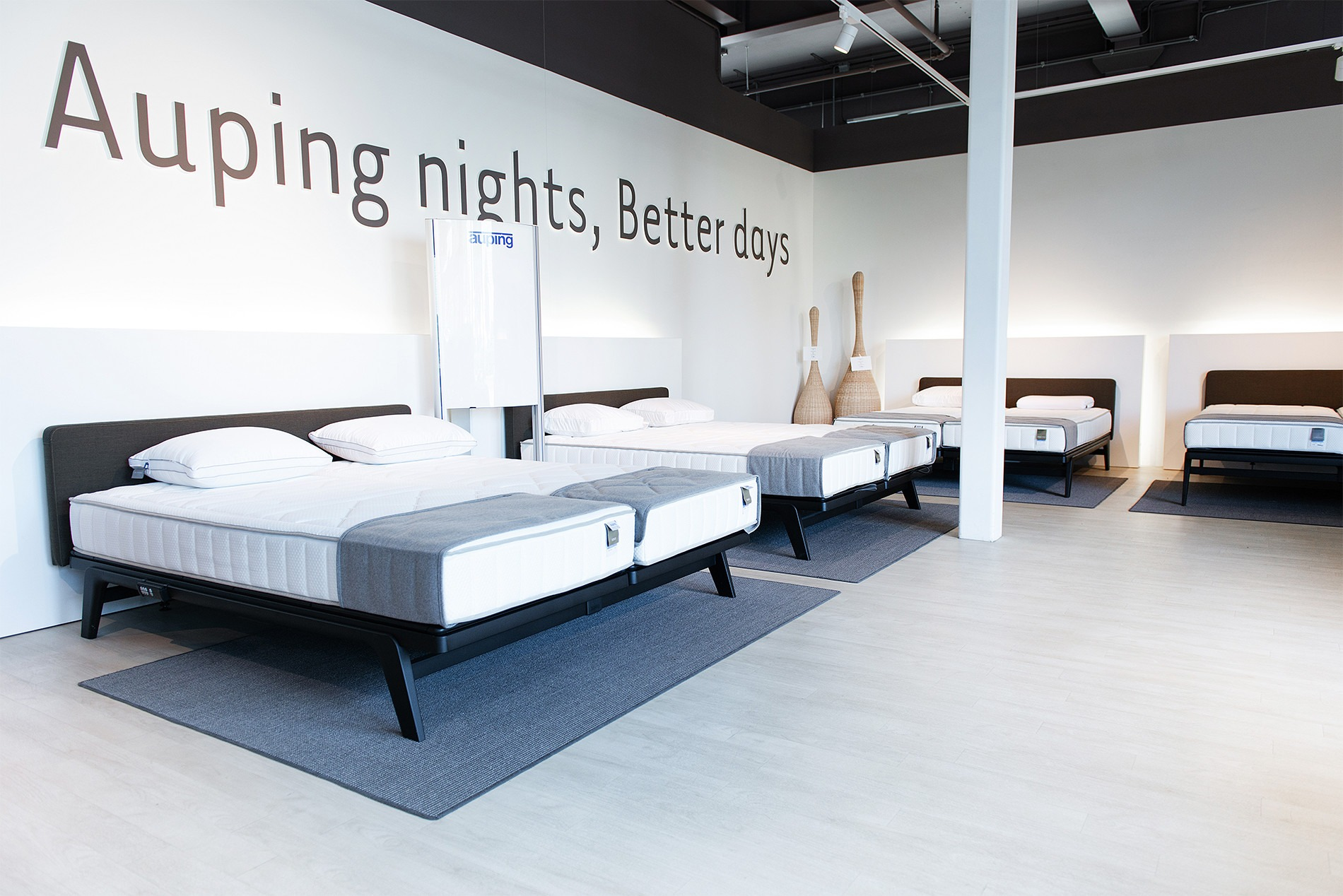 mattresses spijkenisse auping