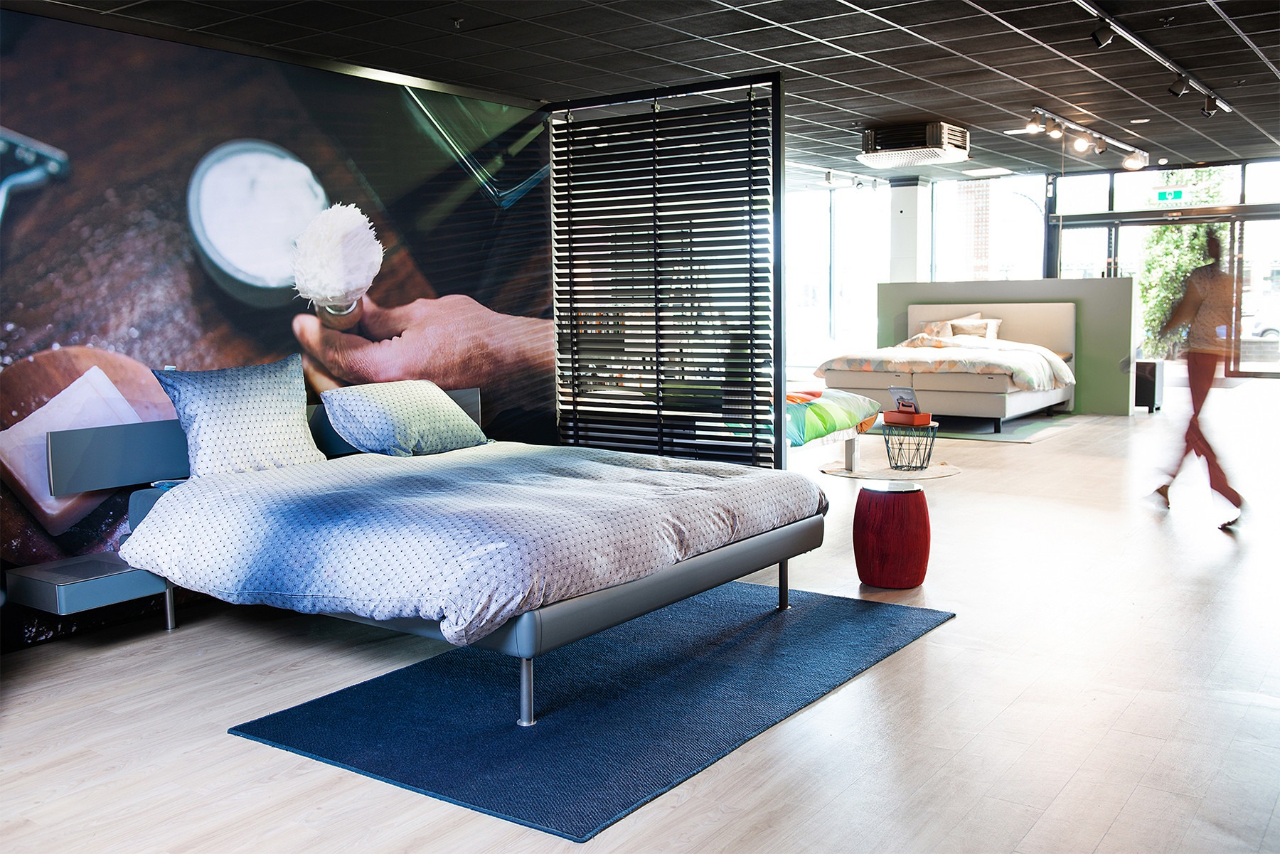 beds venlo auping