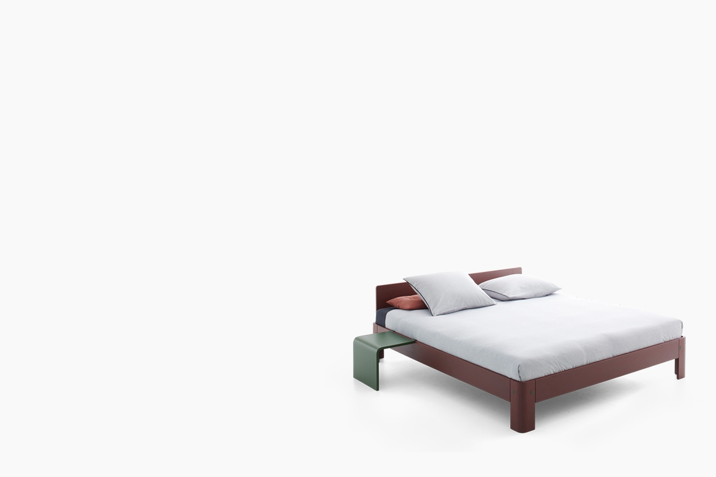 auronde bed amsterdam auping