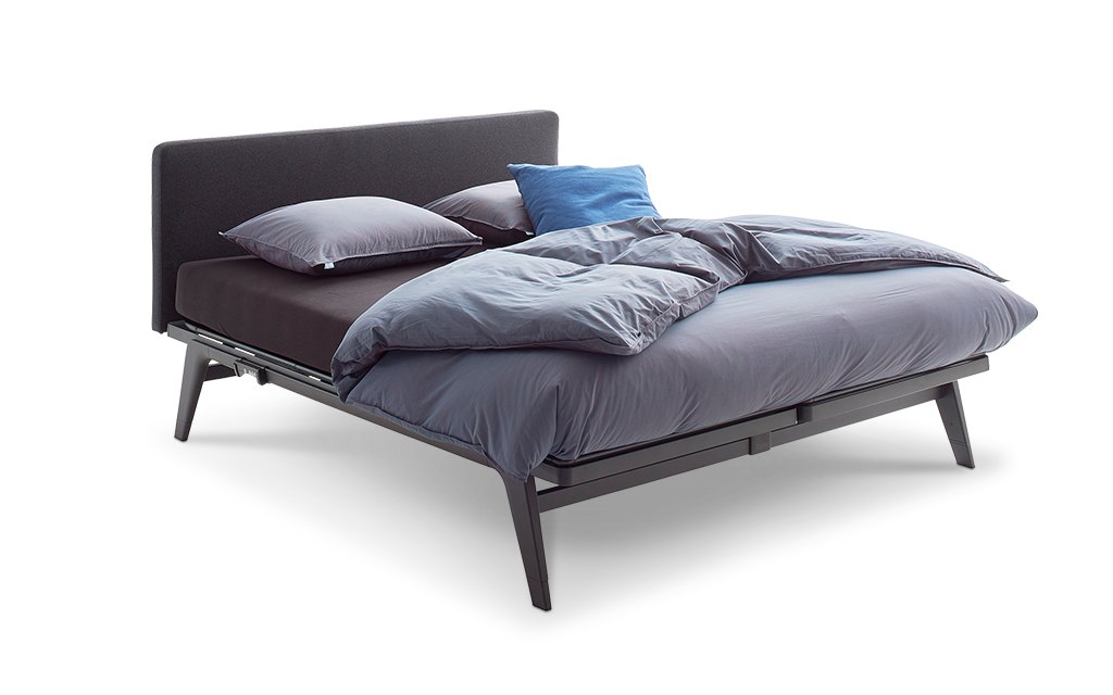 Bed of boxspring kopen