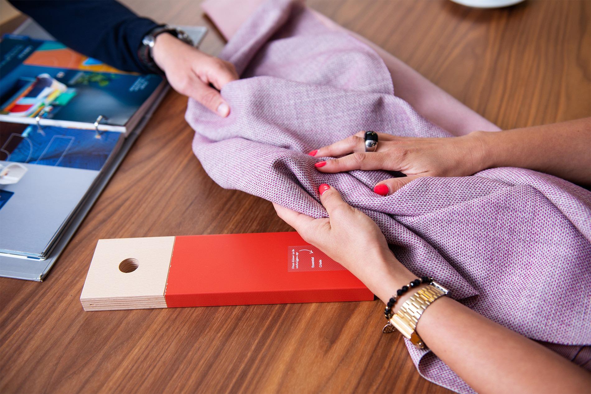 Stel je eigen bed samen bij Auping beddenwinkels Rotterdam
