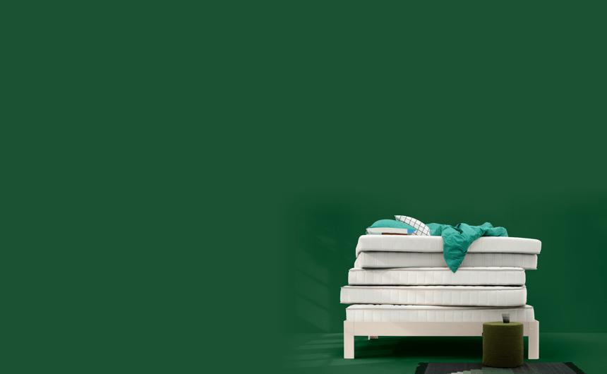 aanbieding bedden, matrassen, boxsprings zwolle