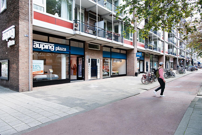 Auping beddenwinkel Rotterdam