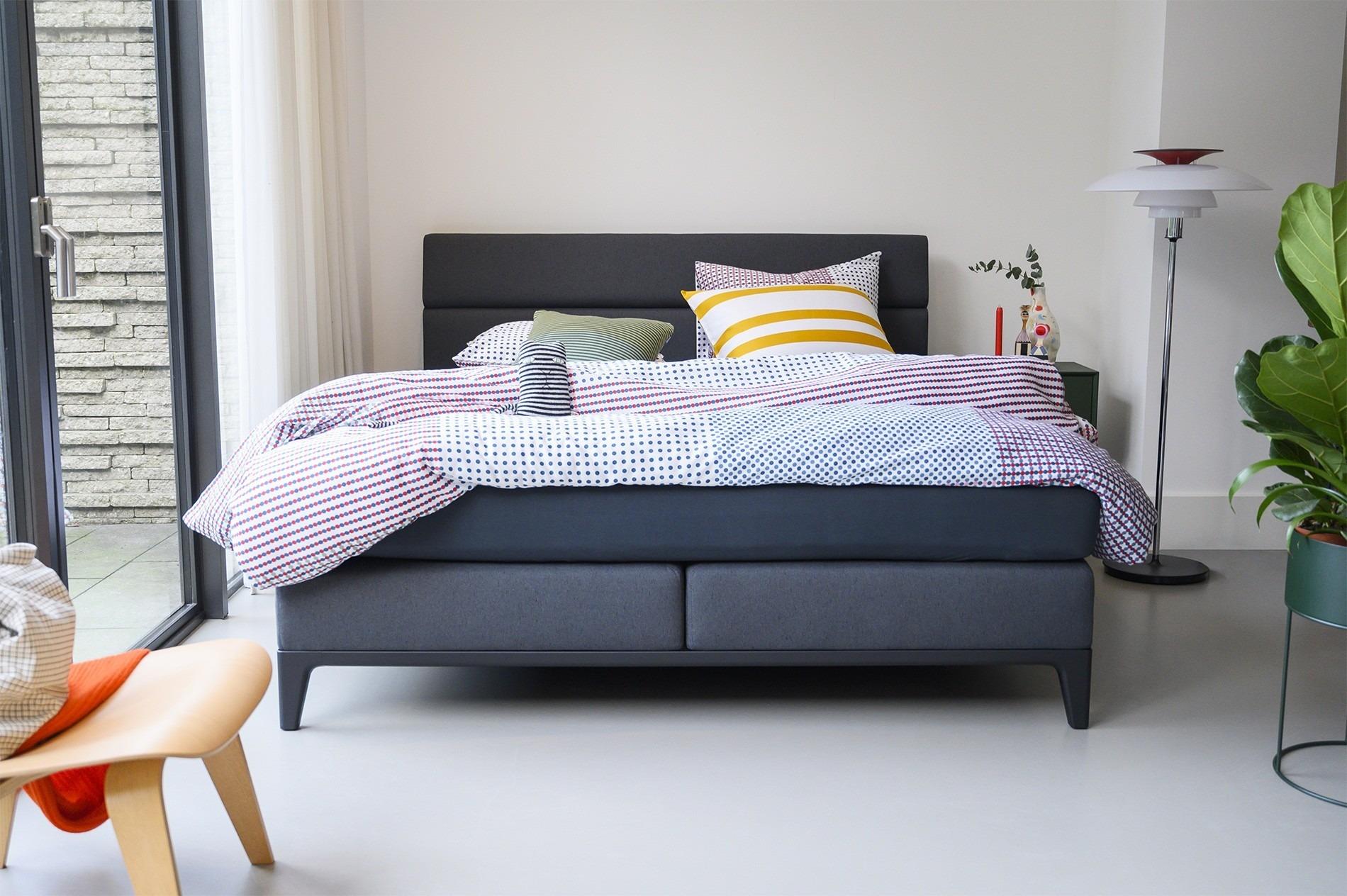 complete boxspring voor in je slaapkamer