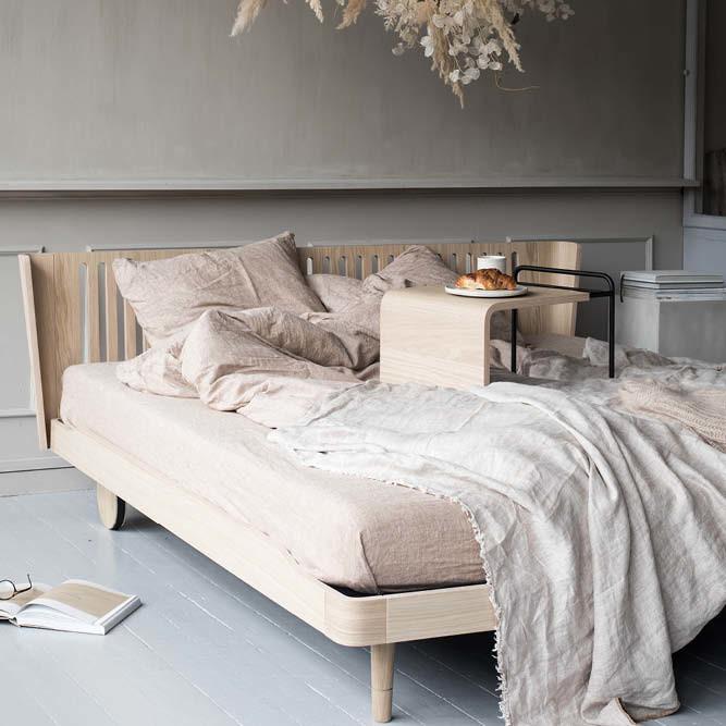 Design din personlige Auping seng