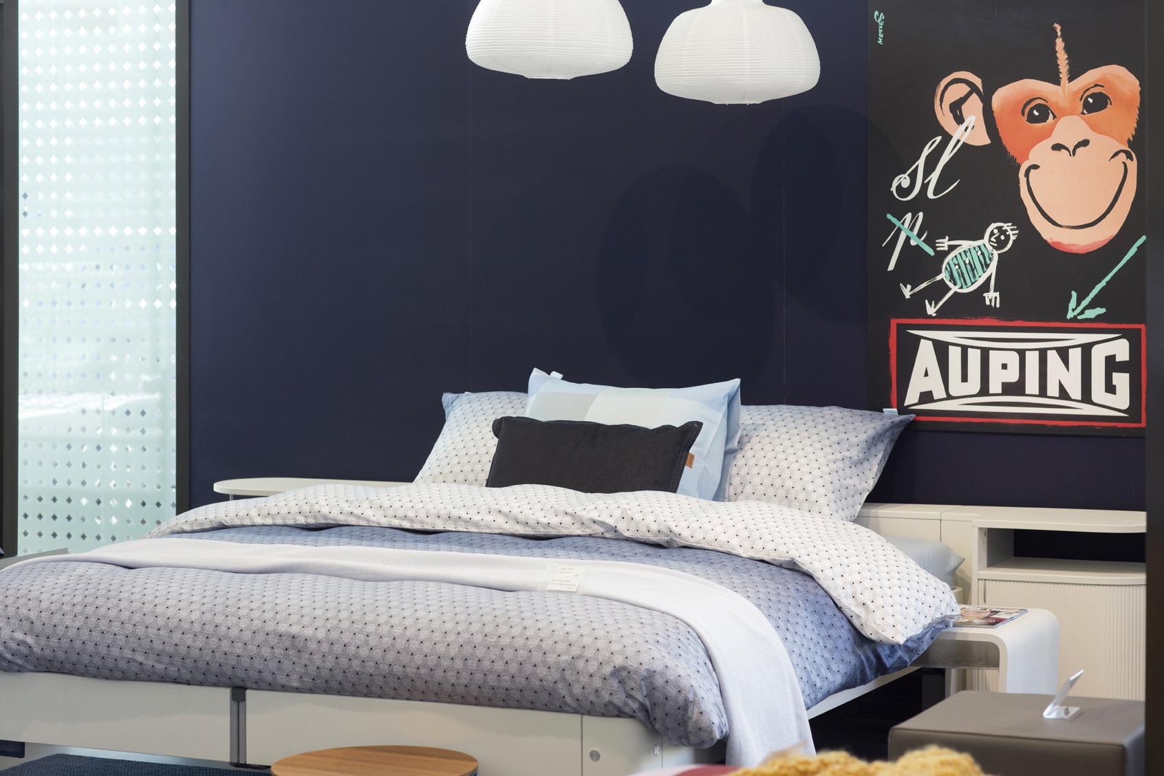 Beste Auping Matras.Auping Matras Aanbieding 300lyp Trendy In Onze Showroom In Soest