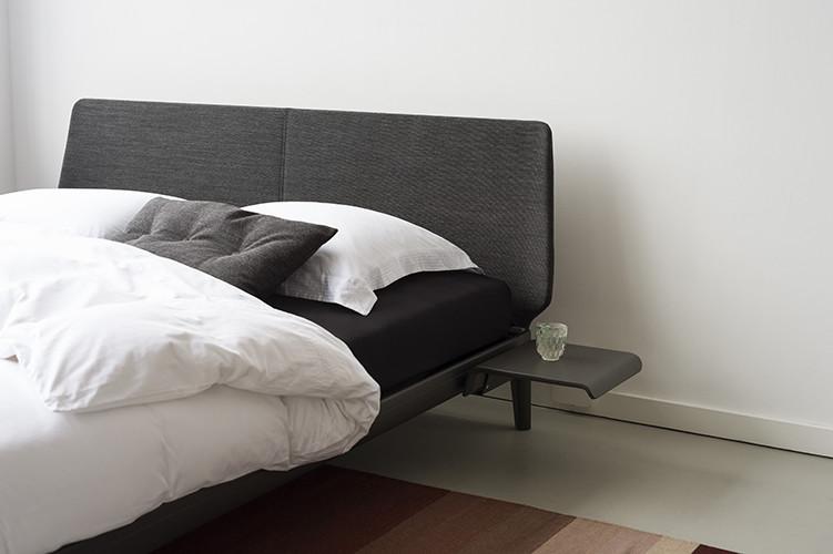 Essential bed van Auping