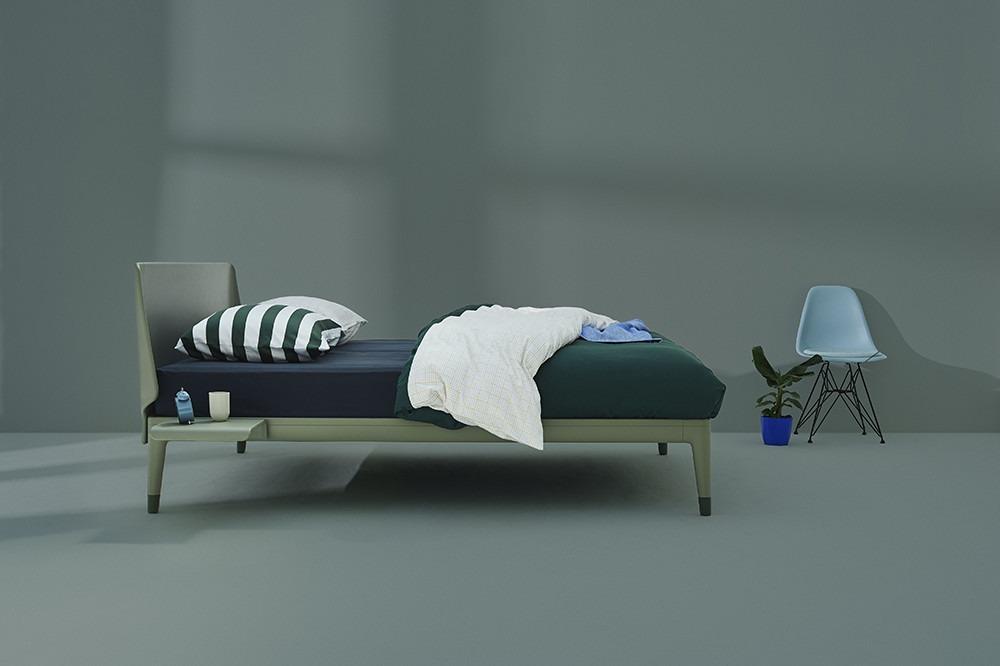 Stevig Bed Kopen.Auping Essential Bed Kopen Auping Nl