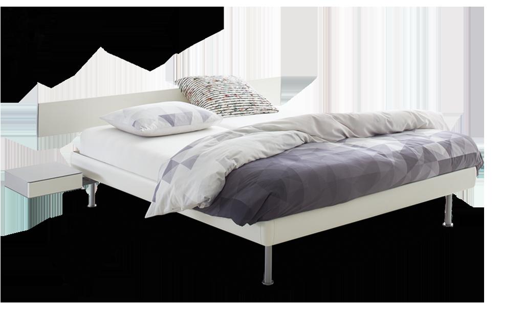 Match bed - Maak jouw stijl compleet met Auping