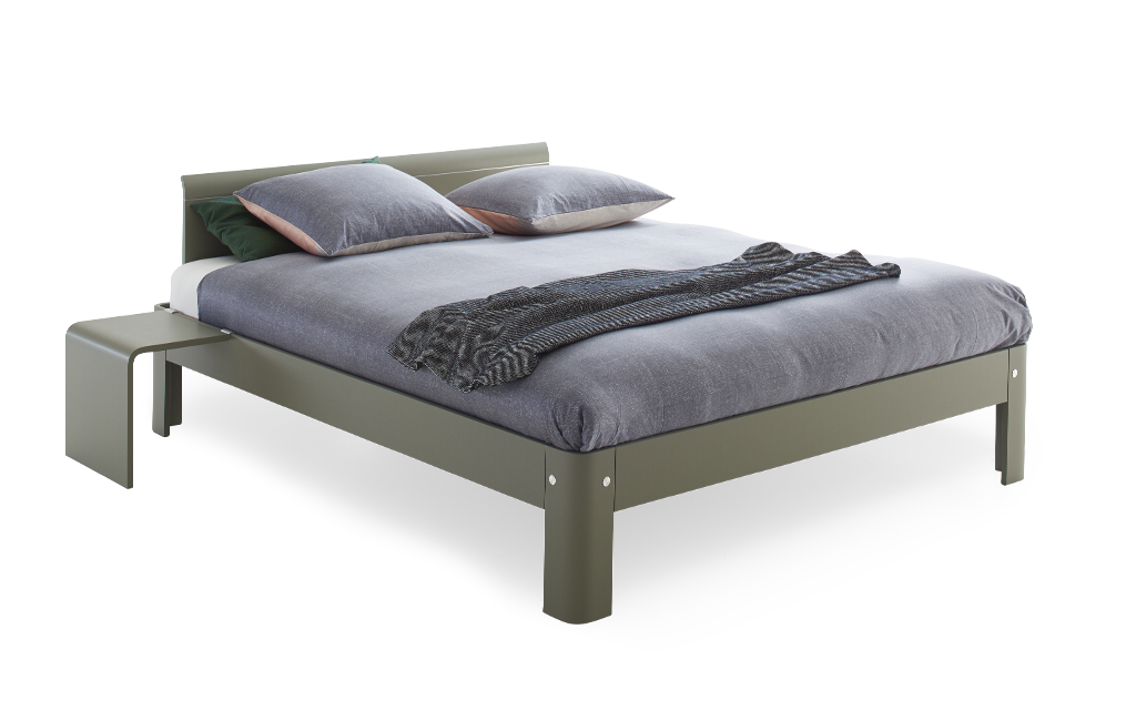 Bed auping auronde auping for Bett 220 x 180