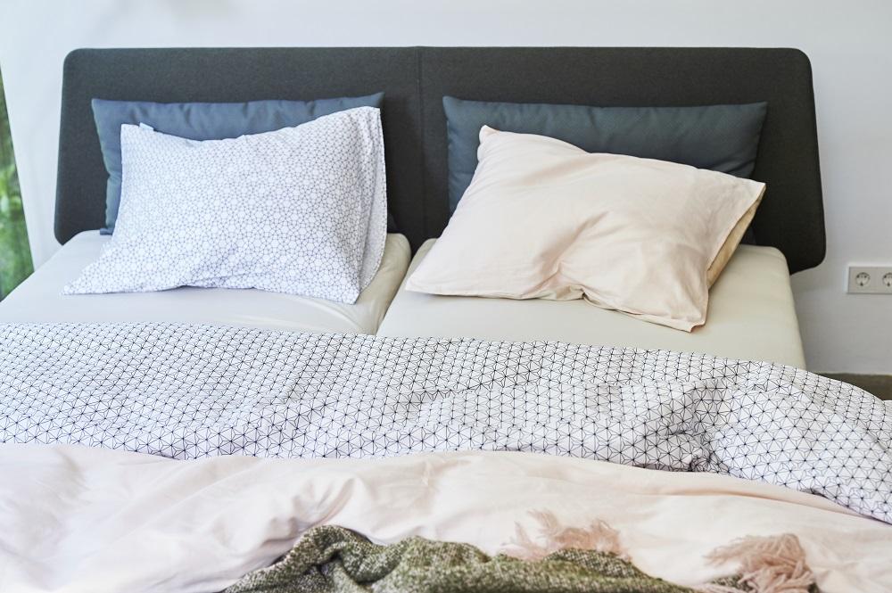auping bett essential – modernes und langlebiges design, Hause deko