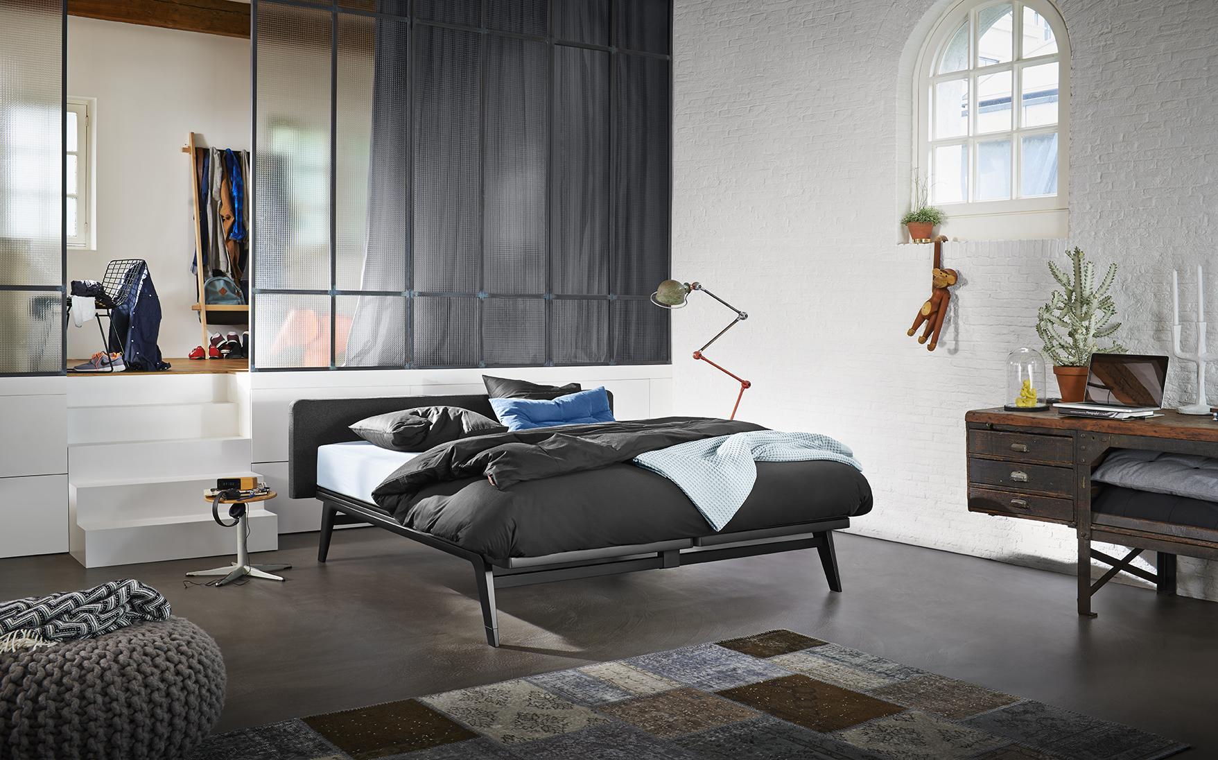 Original bed voor een perfecte nachtrust | Auping