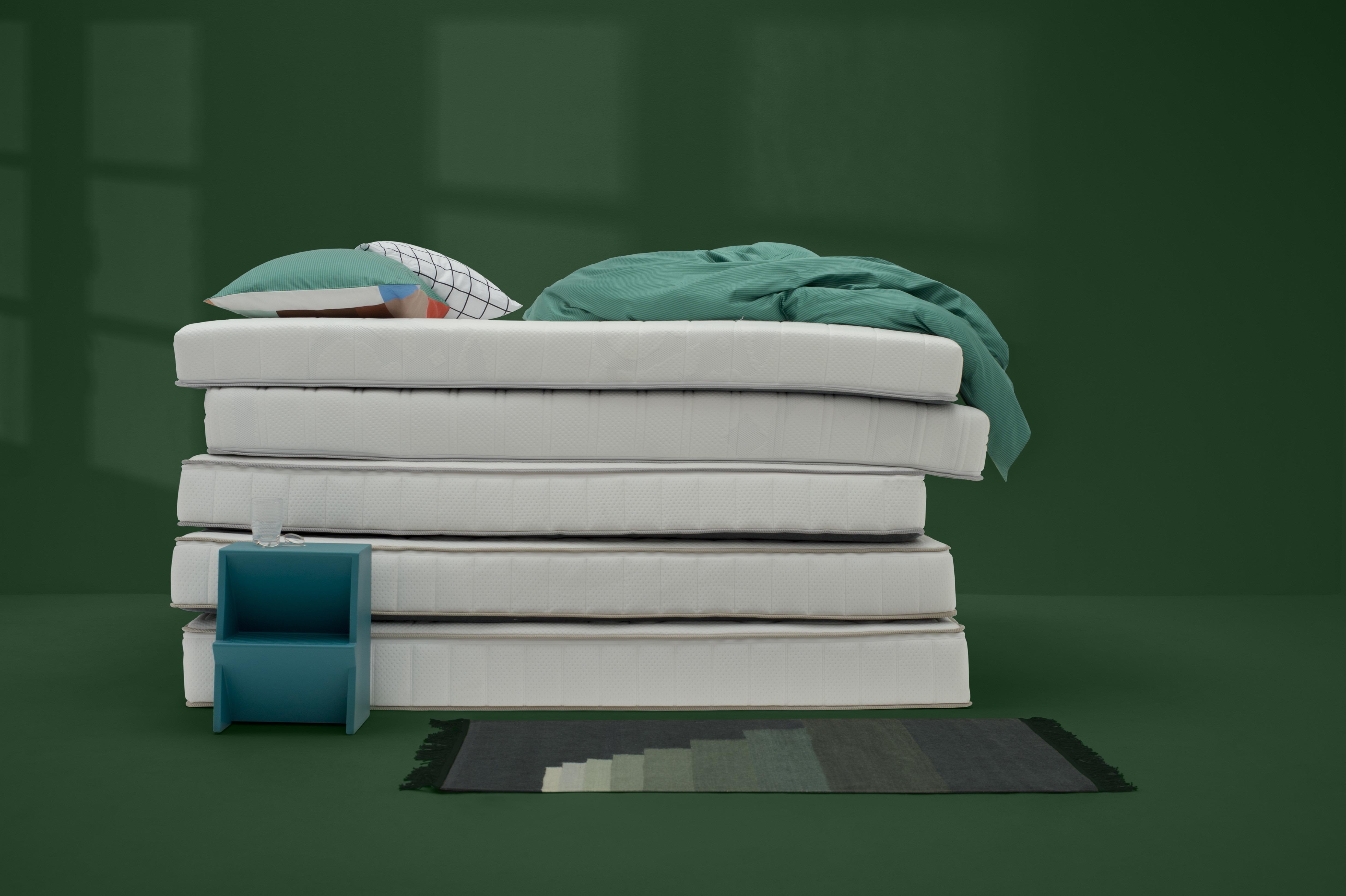 quand devez vous changer votre matelas auping. Black Bedroom Furniture Sets. Home Design Ideas