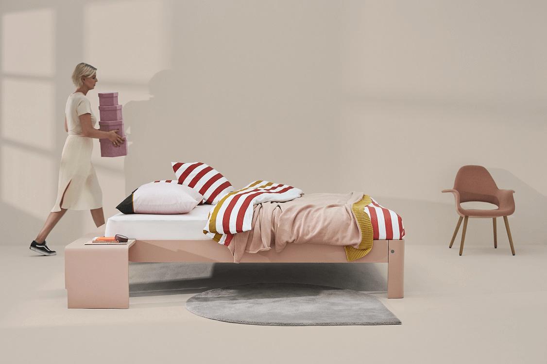 modern bed kopen