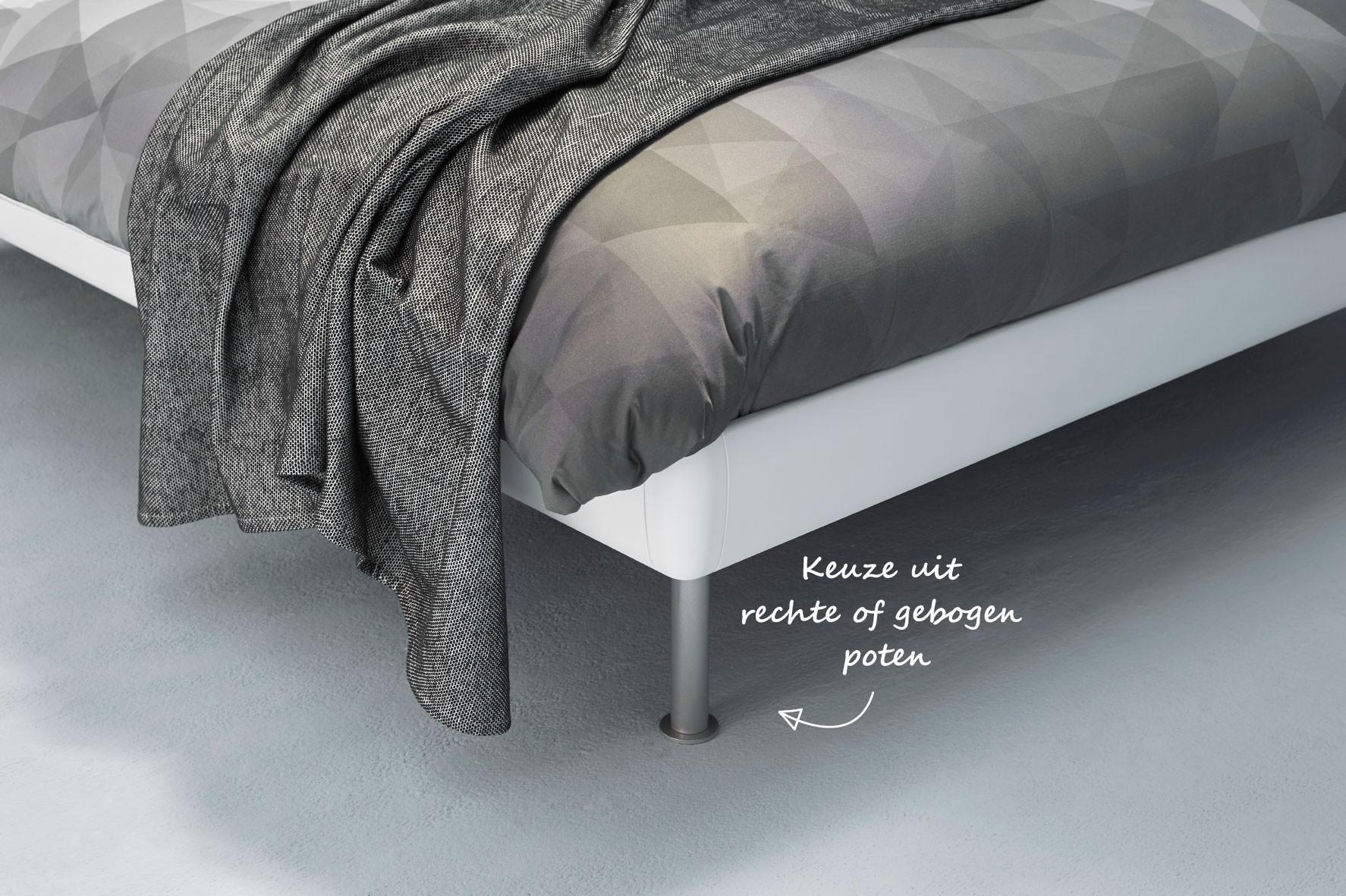 ontwerp jouw tweepersoonsbed