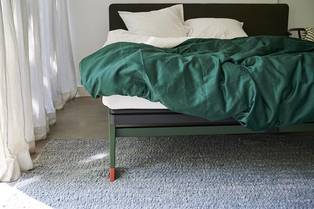 groen Original bed van AUping