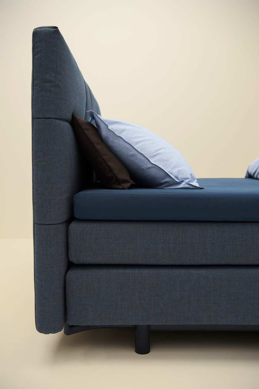 boxspringbett original auping. Black Bedroom Furniture Sets. Home Design Ideas
