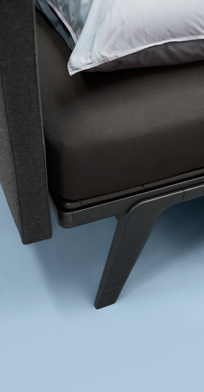 bett auping original die perfekte basis. Black Bedroom Furniture Sets. Home Design Ideas
