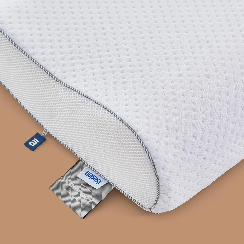 Auping kussen comfort latex kopen for Www comfort kussen nl