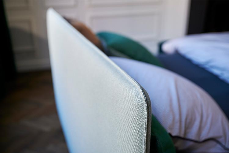 Têtes de lits pour le boxspring Original