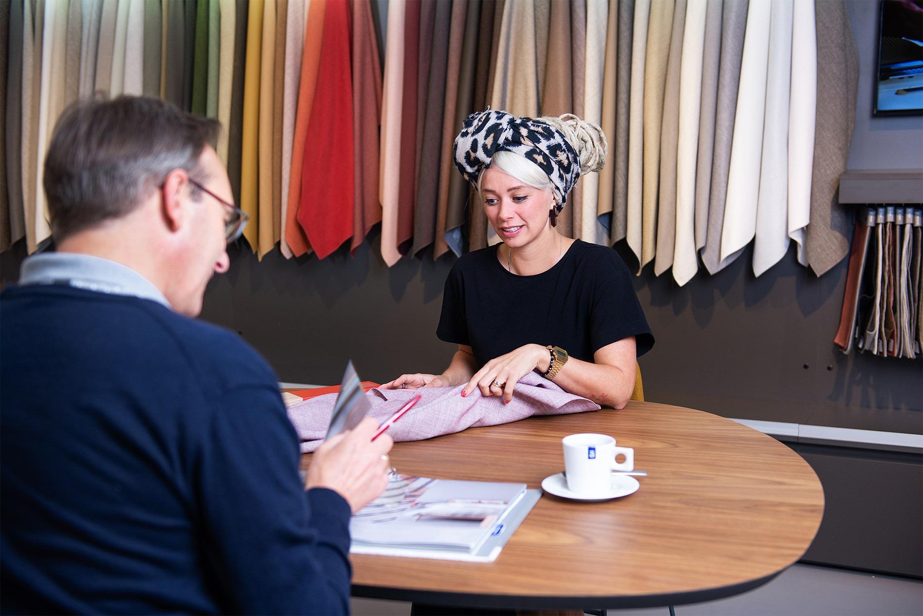 Ontvang persoonlijk advies bij de Auping beddenwinkels in Rotterdam