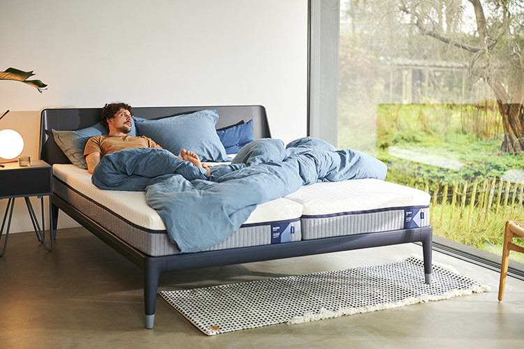 design bed auping