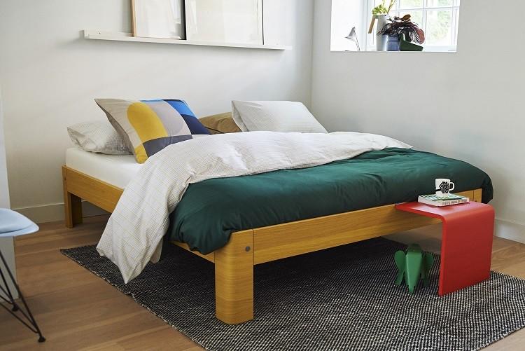 Uitgelezene Bed met opbergruimte kopen | Gratis Levering | Auping YC-34