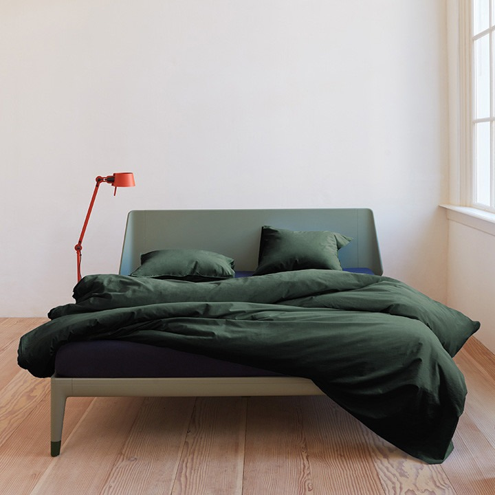 Duvet cover Bancroft Green