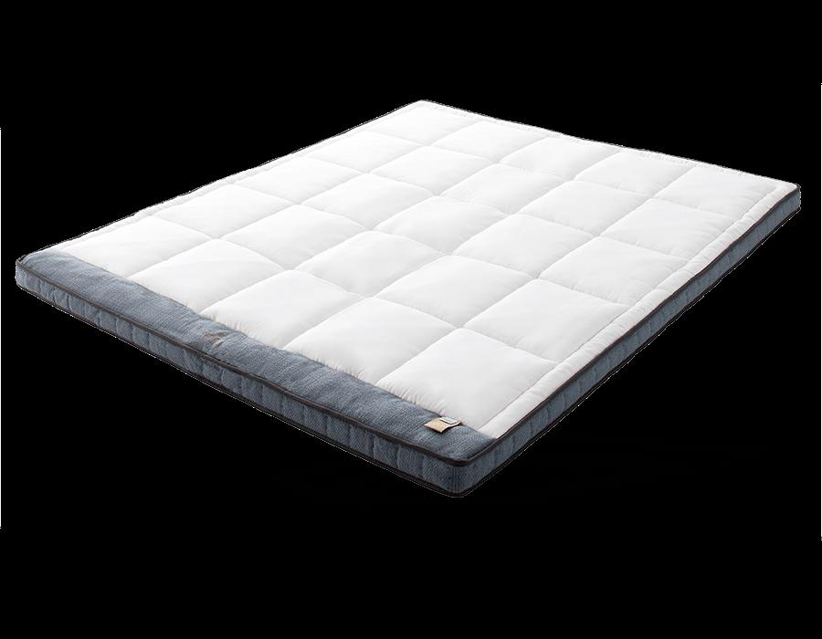 Top mattress Kiruna with horsehair