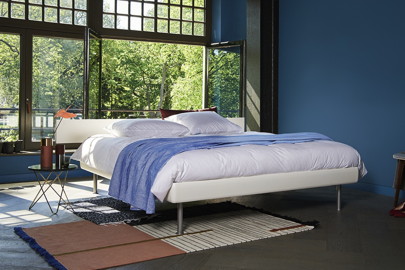 Match bed