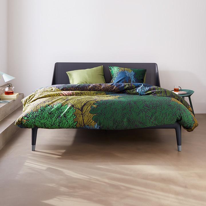 Duvet cover Paradise Green