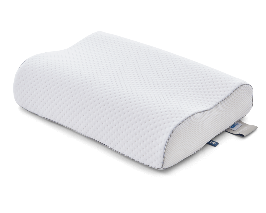 Pillow comfort latex
