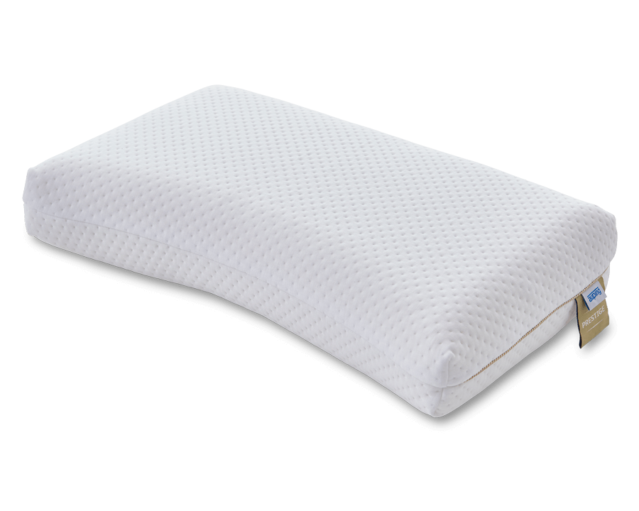 Pillow prestige latex