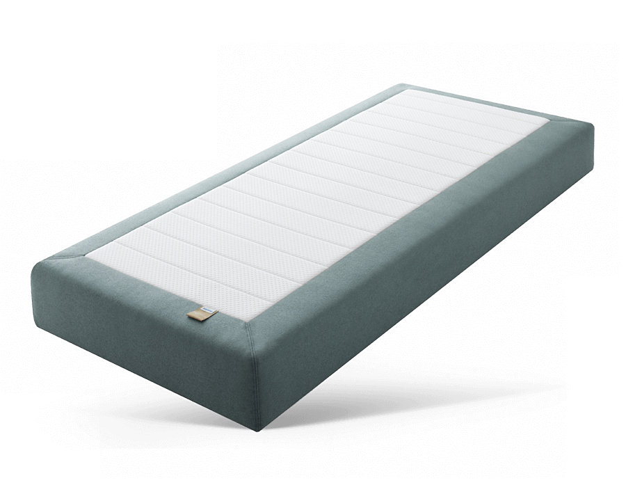 Upholstered mattress Prestige