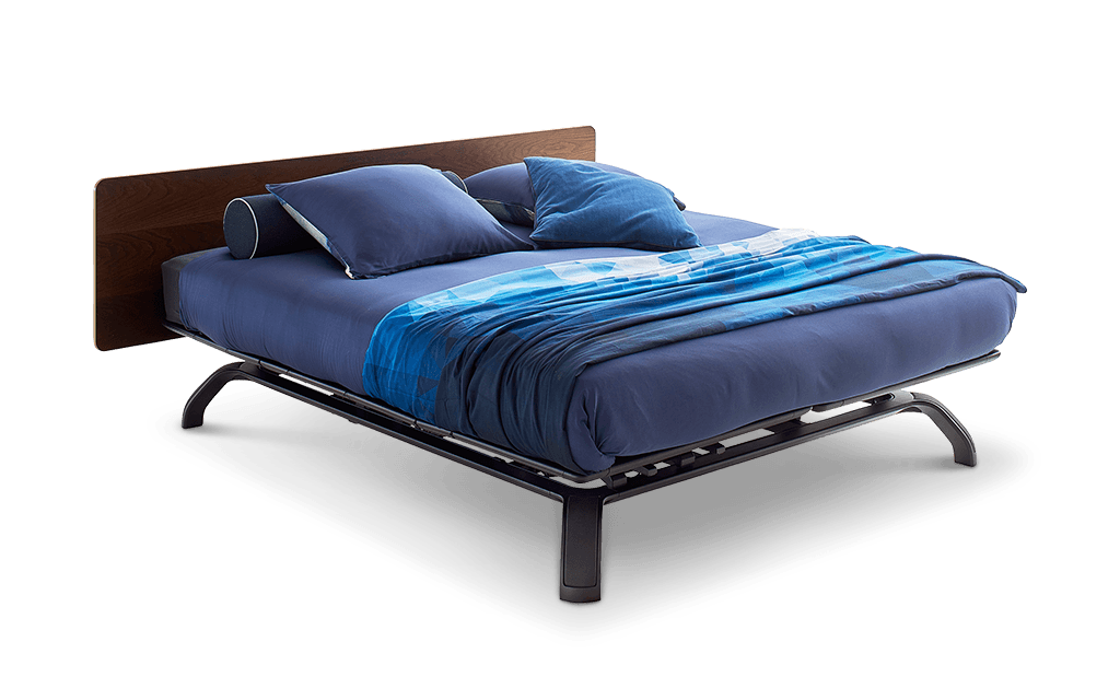 Tweepersoonsbed 160 210.Royal Bed Voor Een Perfecte Nachtrust Auping