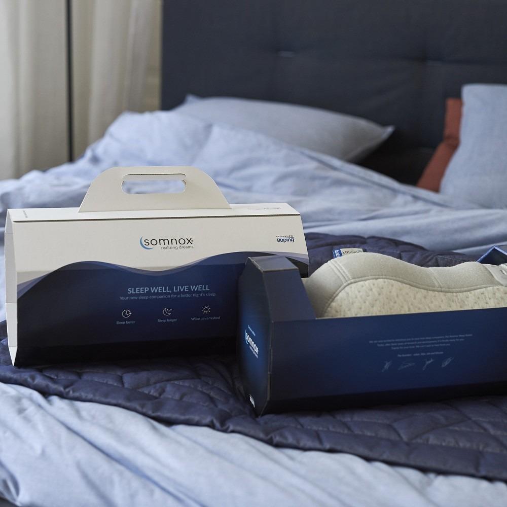 Robot para Dormir Somnox
