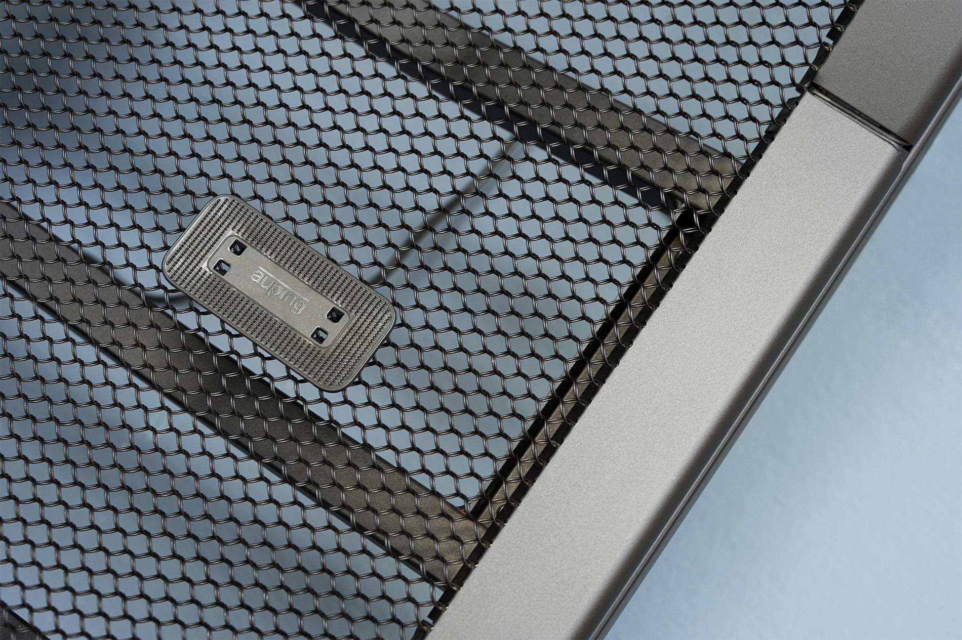 auping mesh base