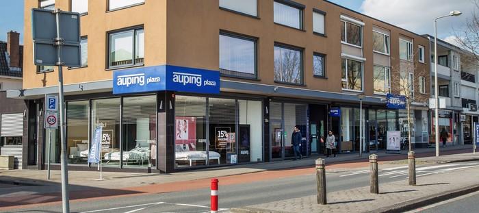 beddenwinkel Enschede Auping
