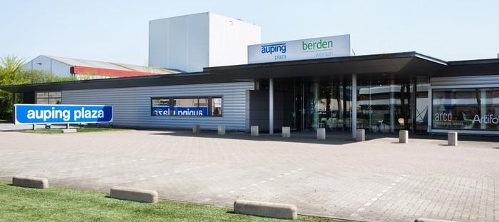 beddenwinkel Maastricht Auping